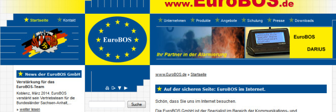 EuroBOS GmbH full source disclosure