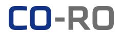 Logo CO-RO